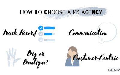 Public Relations: Why You Need it & How to Find the Right PR Agency