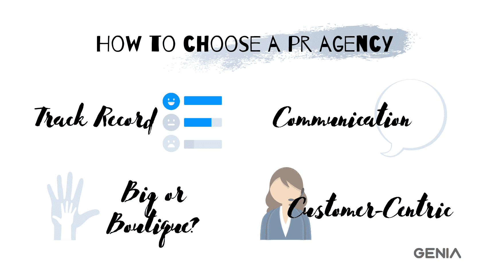 how to choose pr agency in singapore